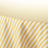 Circus 2 Stripes Yellow