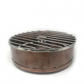 Industrial Copper Burner 13.5