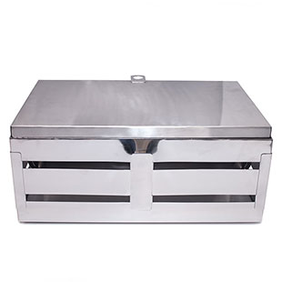 Crate Stainless Chafer